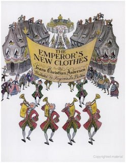 New Cloths